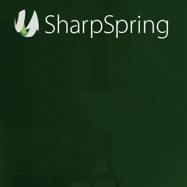 sharpspring logo pagina de qualiteasy