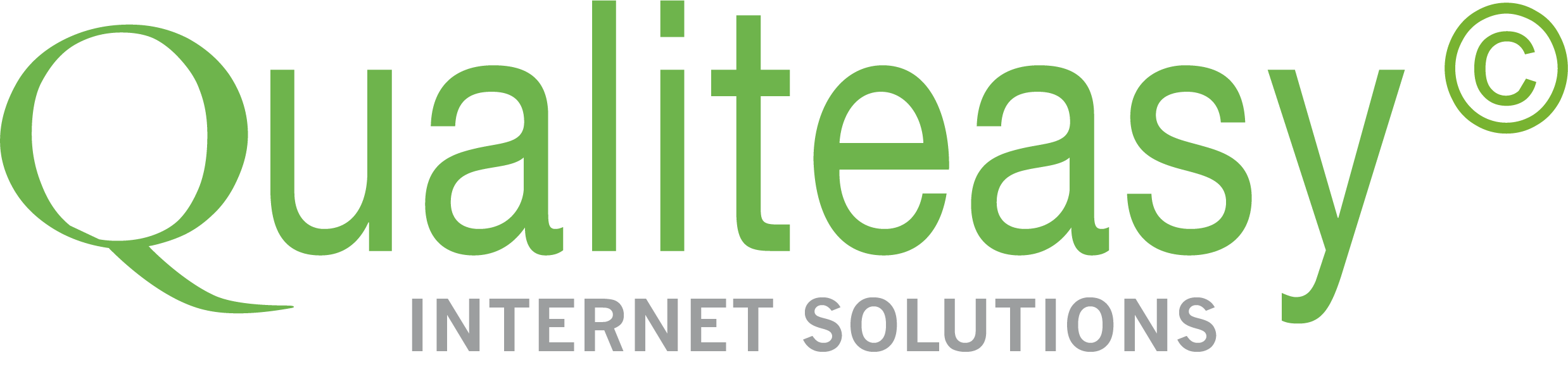 qualiteasy internet solutions logo