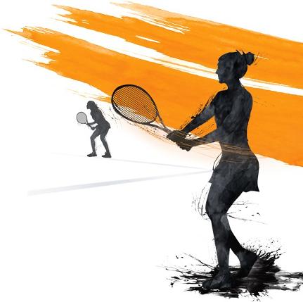 mujeres jugando a tenis caso de éxito qualiteasy
